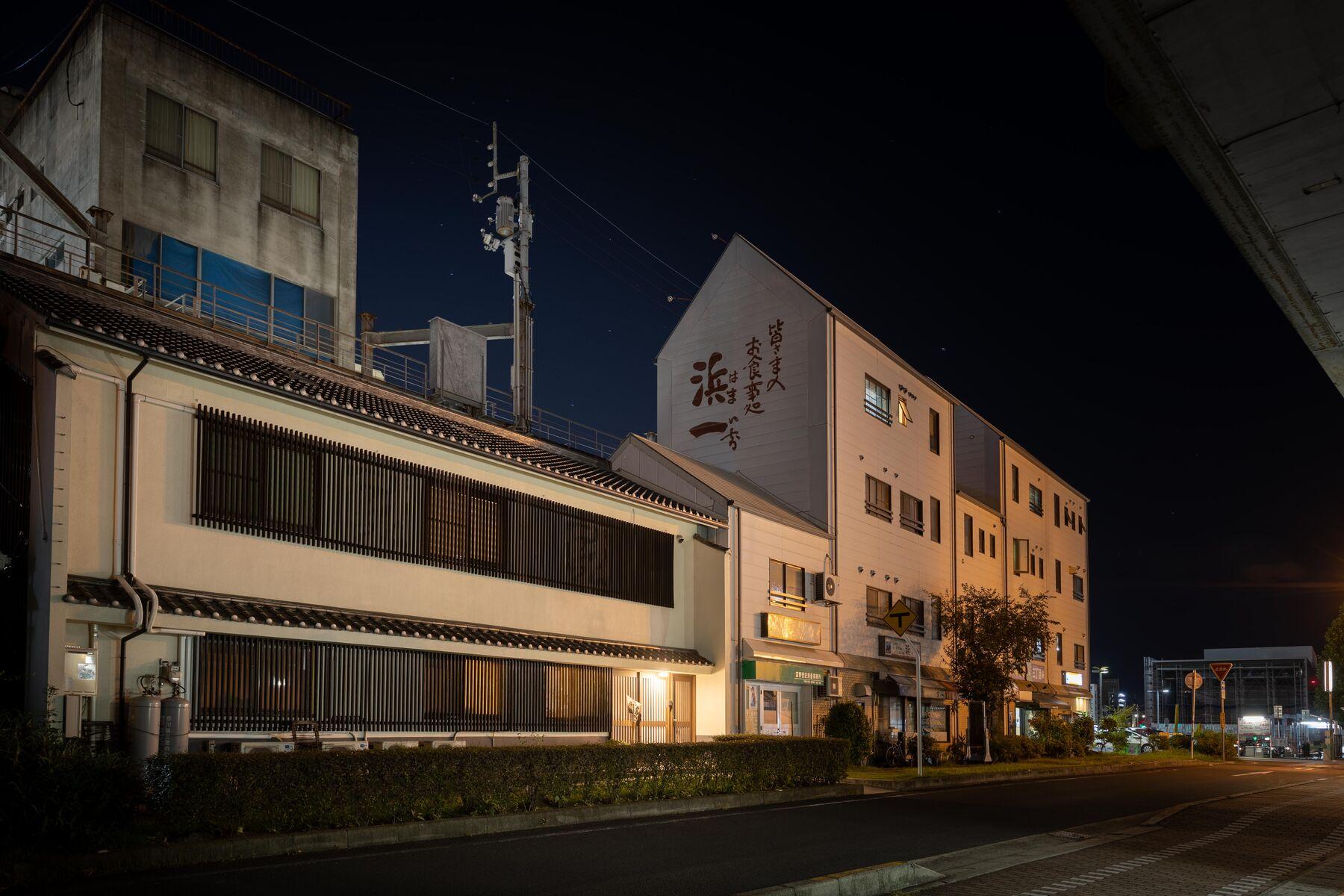 ゲストハウス ウェルかめ(Guest House WELKAME)